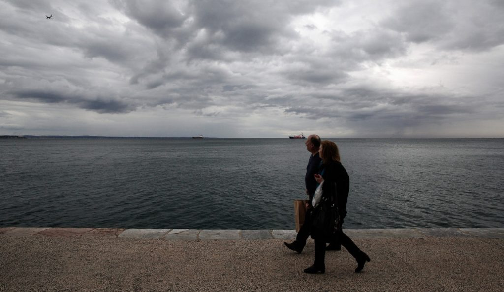 Καιρός: Η πρόγνωση για σήμερα Σάββατο   Pagenews.gr