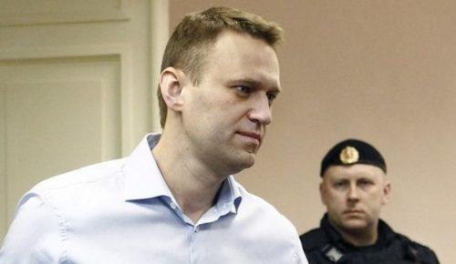 Μόσχα: Συνελήφθη ο επικεφαλής της ρωσικής αντιπολίτευσης, Αλεξέι Ναβάλνι | Pagenews.gr