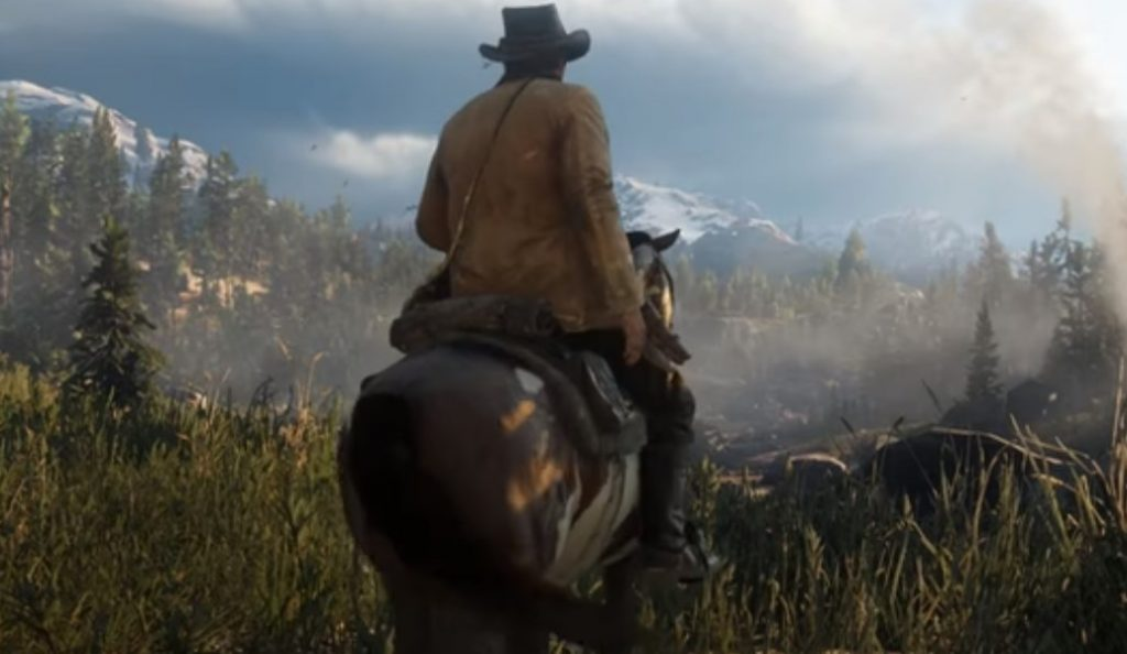 Red Dead Redemption: Το νέο παιχνίδι που ξανακάνει τη Δύση… άγρια (vid) | Pagenews.gr