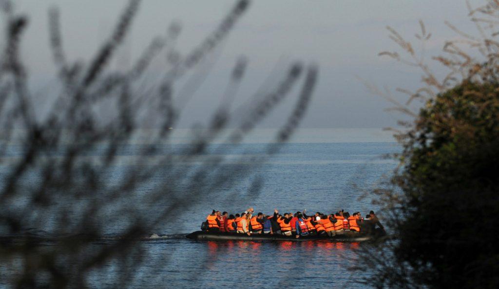 Αφίξεις προσφύγων: 1.599 έφτασαν από την 1η Νοέμβρη στα νησιά του βορείου Αιγαίου | Pagenews.gr