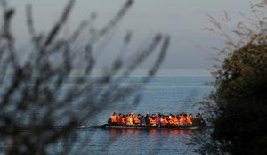 Μεταναστευτικό: Ρεκόρ στις άφιξεις μεταναστών τον Σεπτέμβριο | Pagenews.gr