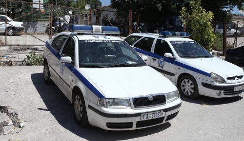 Τρίπολη: Ένοπλη ληστεία με καλάσνικοφ σε κοσμηματοπωλείο | Pagenews.gr