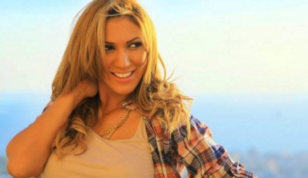 Βασιλική Νταντά:  Εντυπωσιάζει με την φωνή και το …σώμα της (pics & vid)   Pagenews.gr