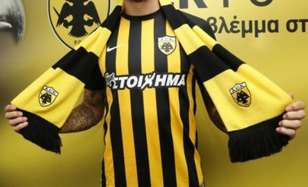 Ποδοσφαιριστής της ΑΕΚ σε σχέση με Ελληνίδα επιχειρηματία! | Pagenews.gr