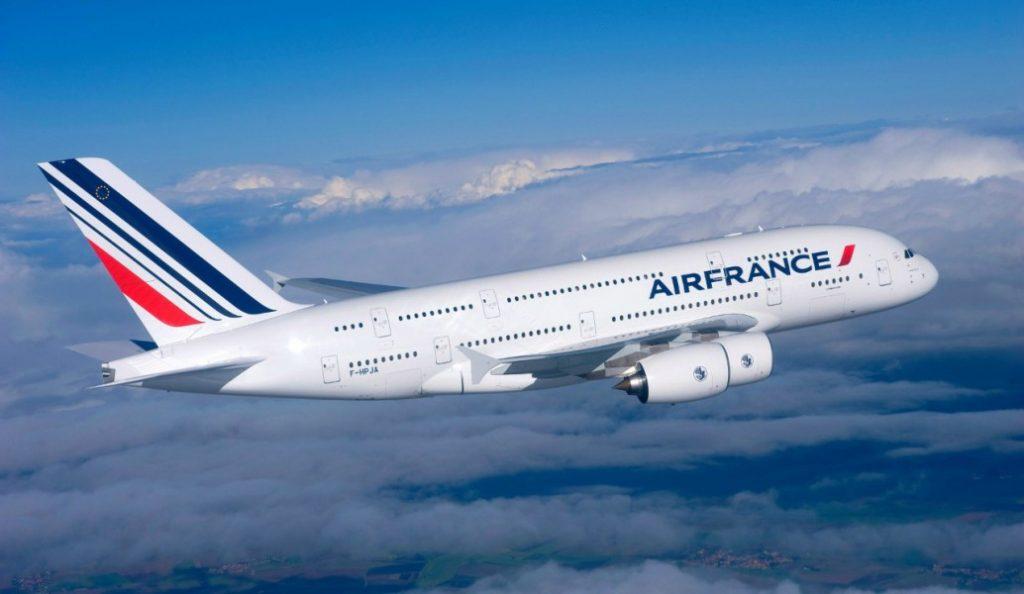 Air France: Προς ακύρωση το 25% των πτήσεων τη Δευτέρα | Pagenews.gr