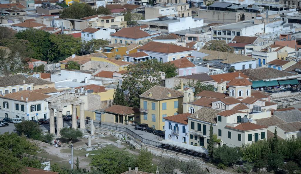 Αθήνα: Ανακηρύχθηκε Πολιτιστικός Προορισμός 2017 από τον Leading Culture Destinations Awards | Pagenews.gr