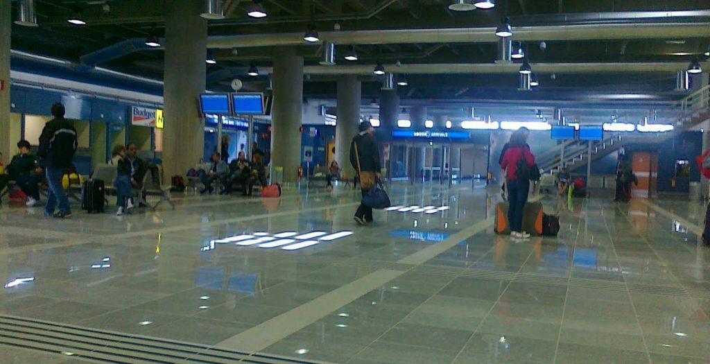 Αυξημένη η κίνηση στα αεροδρόμια κατά 6,6% το πρώτο τρίμηνο του έτους | Pagenews.gr