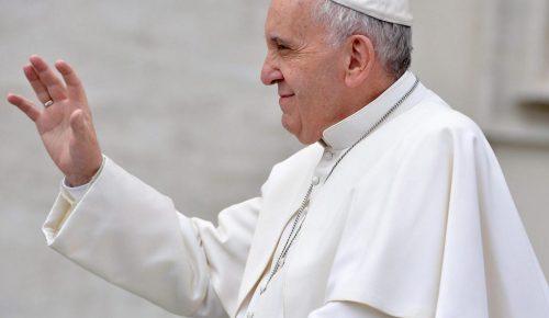 Πάπας Φραγκίσκος: Παραμένει ο πιο δημοφιλής Ποντίφικας αλλά με πτώση | Pagenews.gr
