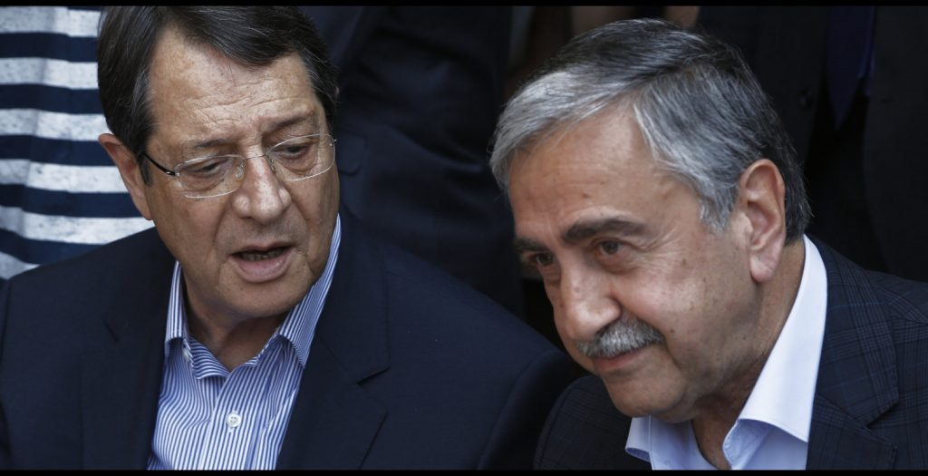 «Ζυμώσεις» για το Κυπριακό: Ξαναπιάνουν το νήμα της διαπραγμάτευσης   Pagenews.gr