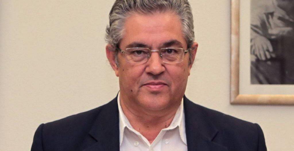 Κουτσούμπας: «Οι θυσίες του ελληνικού λαού είναι προς όφελος του μεγάλου κεφαλαίου» | Pagenews.gr