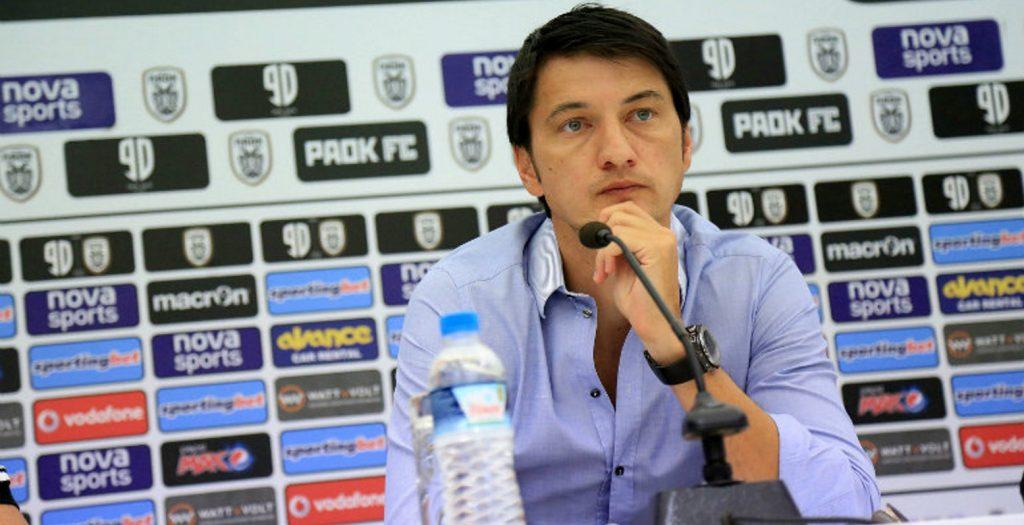 Τι χρεώνει ο Ίβιτς στον Τζαβέλλα! | Pagenews.gr