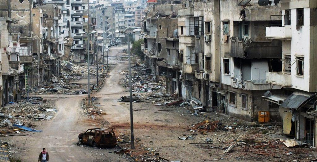 Δαμασκός: Απελευθέρωση 672 κρατουμένων  από τις φυλακές της Συρίας   Pagenews.gr