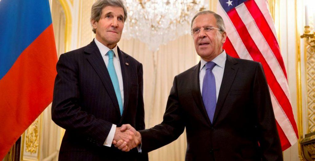 Κέρι: Η συμφωνία με το Ιράν έκανε τον κόσμο πιο ασφαλή | Pagenews.gr
