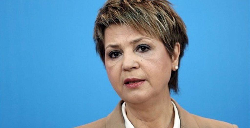 Όλγα Γεροβασίλη: Η αξιολόγηση επί υπουργίας Μητσοτάκη ταυτίστηκε με διαθεσιμότητα και απολύσεις | Pagenews.gr