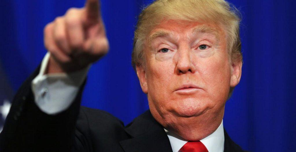 ΗΠΑ: Έξαρση ρατσιστικών επιθέσεων μετά την εκλογή Τραμπ | Pagenews.gr