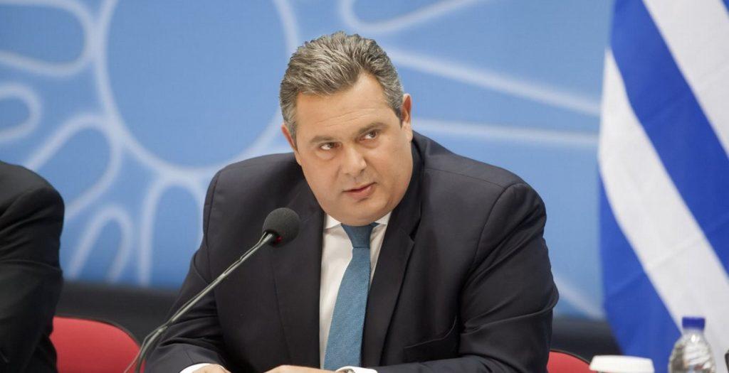 Καμμένος: Θα αποκατασταθούν οι αδικίες προς ένοπλες δυνάμεις | Pagenews.gr