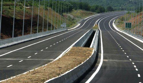 Εγνατία οδός: Επανήρθε η κυκλοφορία στο ρεύμα προς Βέροια | Pagenews.gr