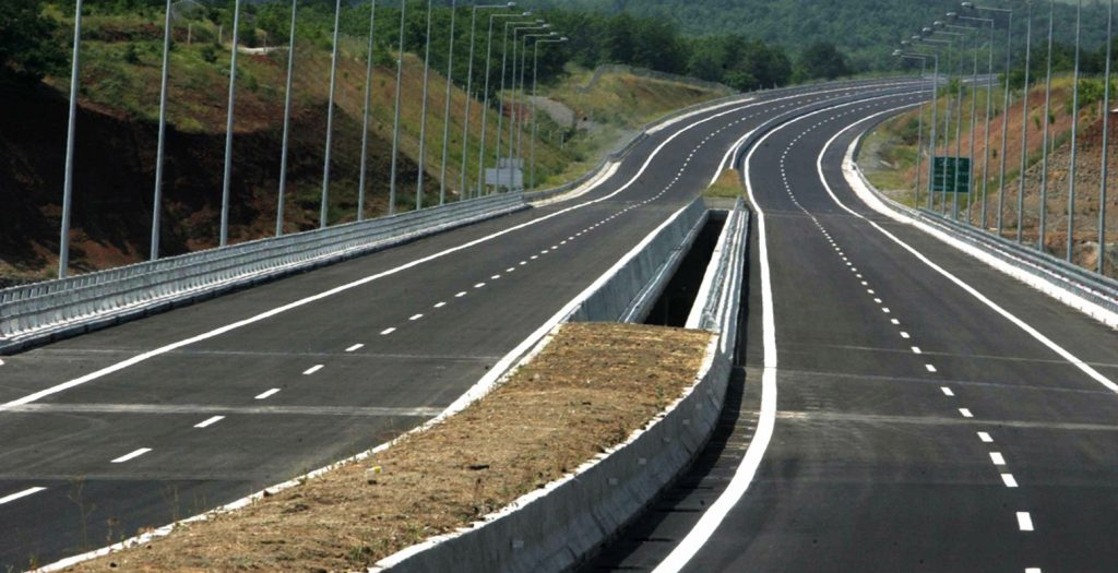 Κυκλοφοριακές ρυθμίσεις σε τμήμα της Εγνατίας οδού λόγω εργασιών | Pagenews.gr
