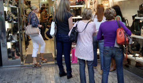 Ανοιχτά τα καταστήματα την Κυριακή   Pagenews.gr