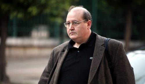 Νίκος Φίλης: Να παραιτηθεί ο Πάνος Καμμένος | Pagenews.gr