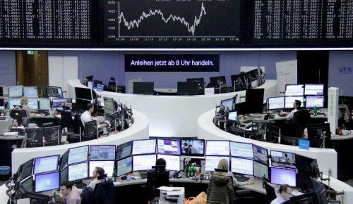 Θετικά πρόσημα στις ευρωαγορές   Pagenews.gr
