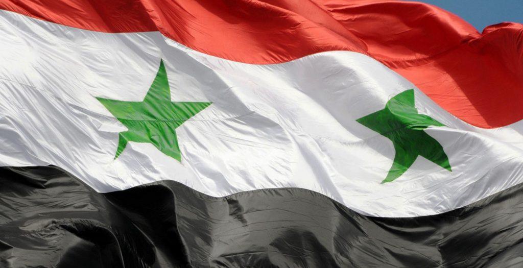 Συρία: Ανάληψη ευθύνης για την κατάρριψη του ρωσικού SU-25 | Pagenews.gr