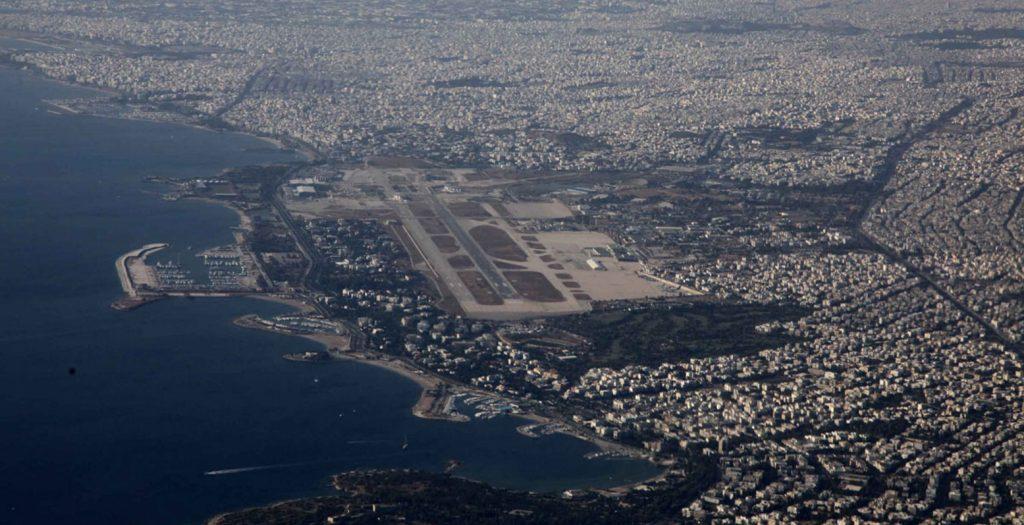 Σύλλογος Ελλήνων Αρχαιολόγων: Κινητοποιήσεις κατά της επένδυσης στο Ελληνικό   Pagenews.gr