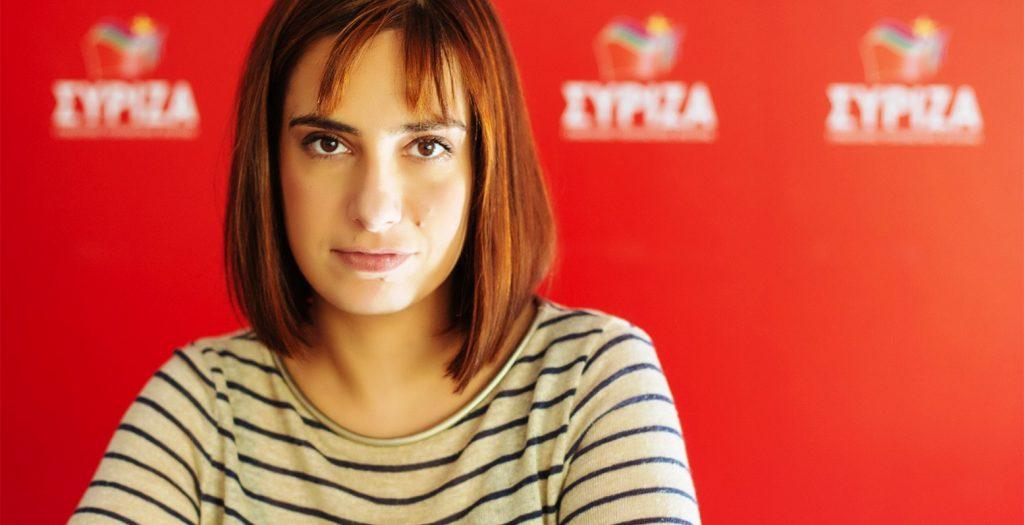 Ράνια Σβίγκου: Με την προσπάθεια εκφοβισμού της Δικαιοσύνης, η ΝΔ επιβεβαιώνει τον πανικό της για τη Novartis | Pagenews.gr