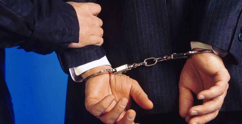 Σύλληψη δικηγόρου για απάτη με πλαστή διαθήκη, ύψους 1,1 εκατ.   Pagenews.gr