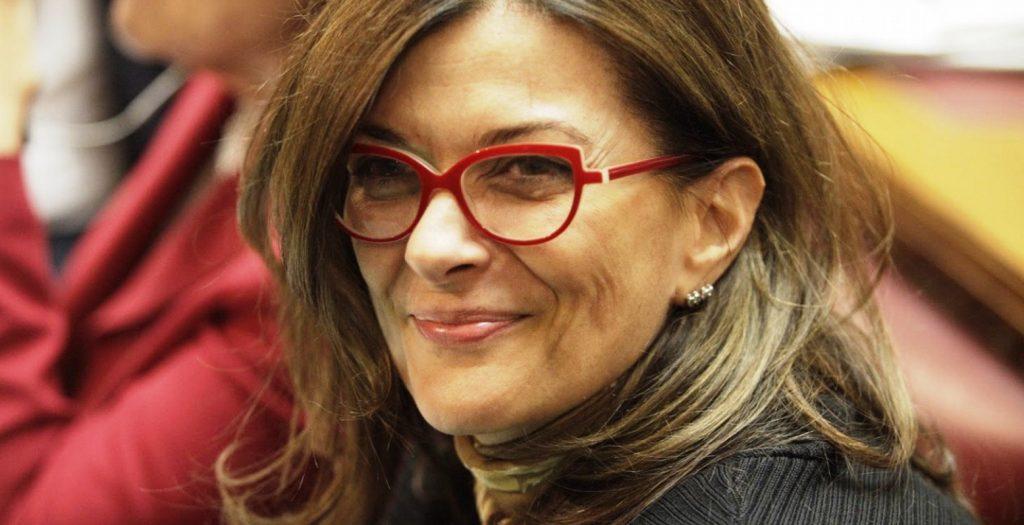 Ράνια Αντωνοπούλου: Τα 3 τελευταία χρόνια, μειώνεται σταθερά η ανεργία | Pagenews.gr