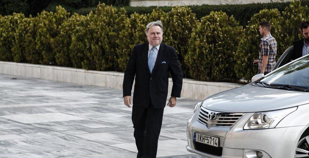 Γιώργος Κατρούγκαλος για το Σκοπιανό: Θέλουμε συμφωνία-πακέτο | Pagenews.gr
