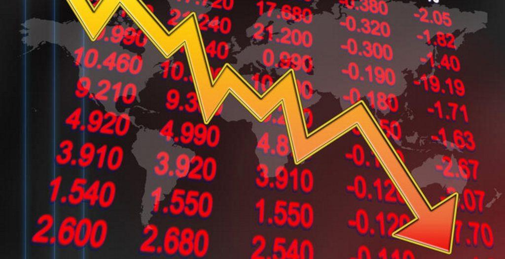 Ευρωαγορές: Πτωτικά λόγω τραπεζών | Pagenews.gr