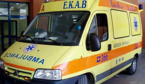 Θεσσαλονίκη: Αυτοκίνητο παρέσυρε και τραυμάτισε 5χρονο αγοράκι   Pagenews.gr