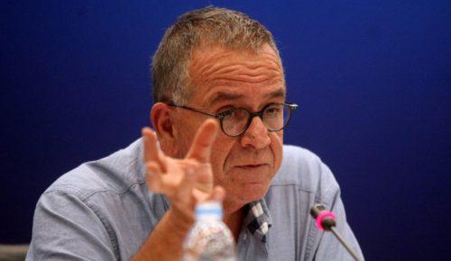 Γιάννης Μουζάλας: Επίθεση στον δήμαρχο Λέσβου για παρεμπόδιση τοποθέτησης κοντέινερ στη Μόρια | Pagenews.gr