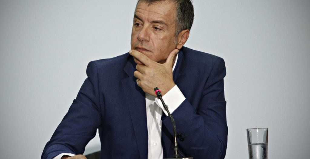 Στ. Θεοδωράκης: «O πρωθυπουργός μας είπε για τα λίγα που πήραμε και όχι για τα πολλά που χάσαμε» | Pagenews.gr