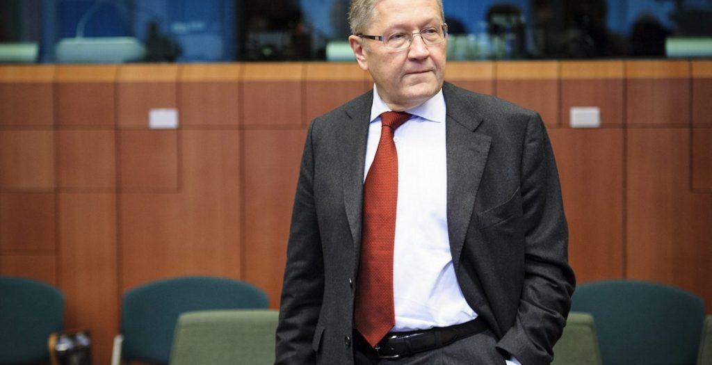 Ρέγκλινγκ: Δεν θα υπάρξει τέταρτο μνημόνιο, εάν η Ελλάδα παραμείνει σε τροχιά μεταρρυθμίσεων   Pagenews.gr