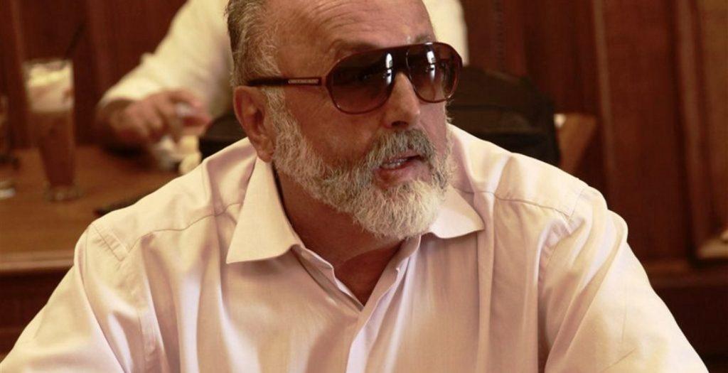 Παναγιώτης Κουρουμπλής: Διαψεύδει ότι χόρευε στη γιορτή του πλοιοκτήτη του «Αγία Ζώνη ΙΙ»   Pagenews.gr