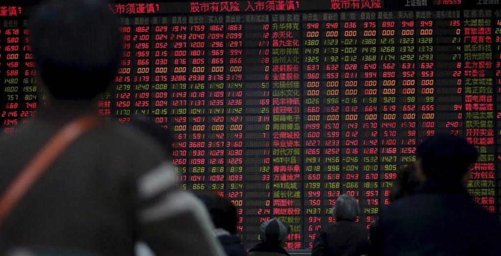 «Βουτιά» στις ασιατικές αγορές | Pagenews.gr