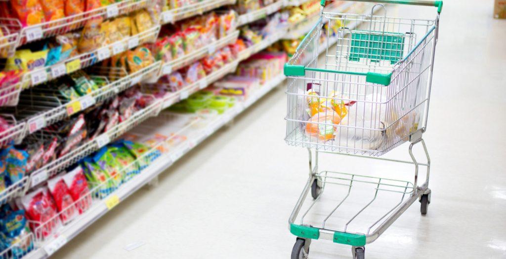 Μειώθηκε ο όγκος πωλήσεων στο λιανεμπόριο το Νοέμβριο | Pagenews.gr
