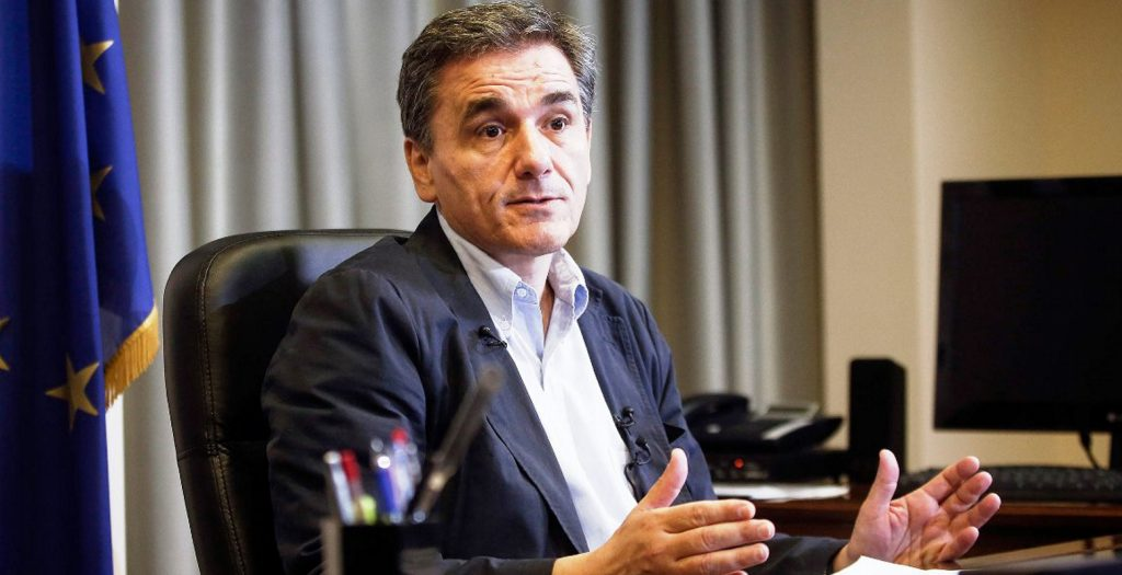 Ευκλείδης Τσακαλώτος: Έχουμε αξιοπιστία ως κυβέρνηση   Pagenews.gr