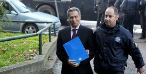 Βασίλης Παπαγεωργόπουλος: Τριετής φυλάκιση με νέα απόφαση δικαστηρίου | Pagenews.gr
