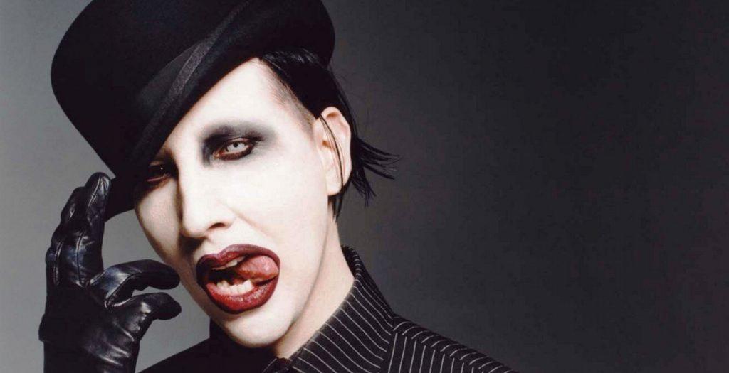 Marilyn Manson: Ενώνει τις δυνάμεις του με τον Johnny Depp στο «Say 10» (vid) | Pagenews.gr