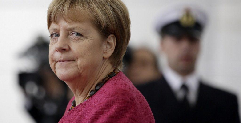 Die Welt: Το τέλος της Μέρκελ τρομάζει τις αγορές   Pagenews.gr