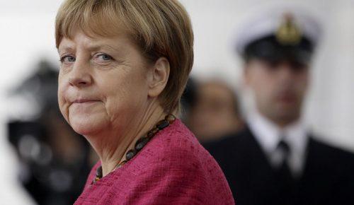 Μέρκελ: Κανείς δεν ξέρει που βρίσκεται η Γερμανίδα καγκελάριος   Pagenews.gr