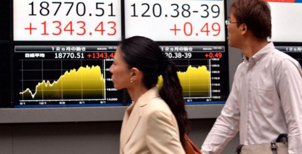 Άνοδος στην Ασία, με τη Fed στο επίκεντρο   Pagenews.gr