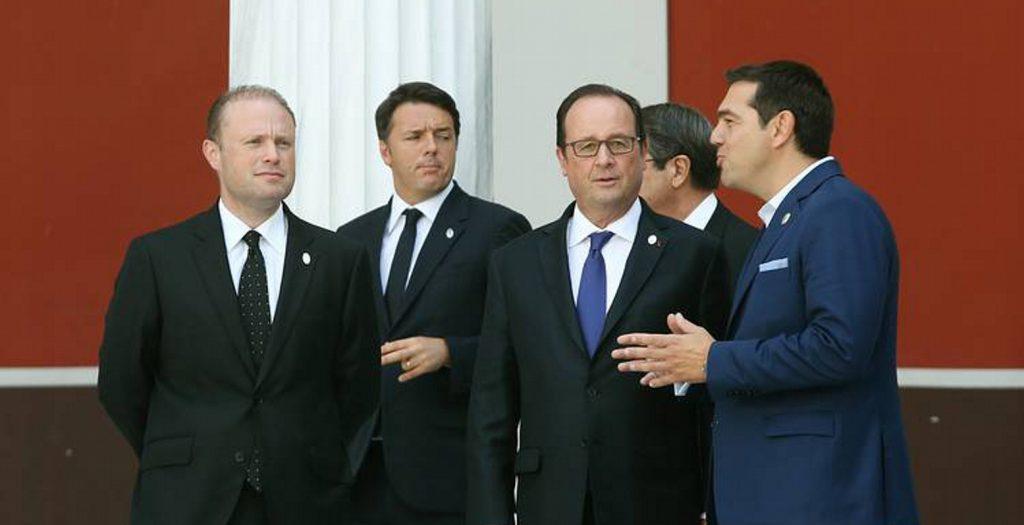 Μονοήμερη η επόμενη Σύνοδος Κορυφής | Pagenews.gr