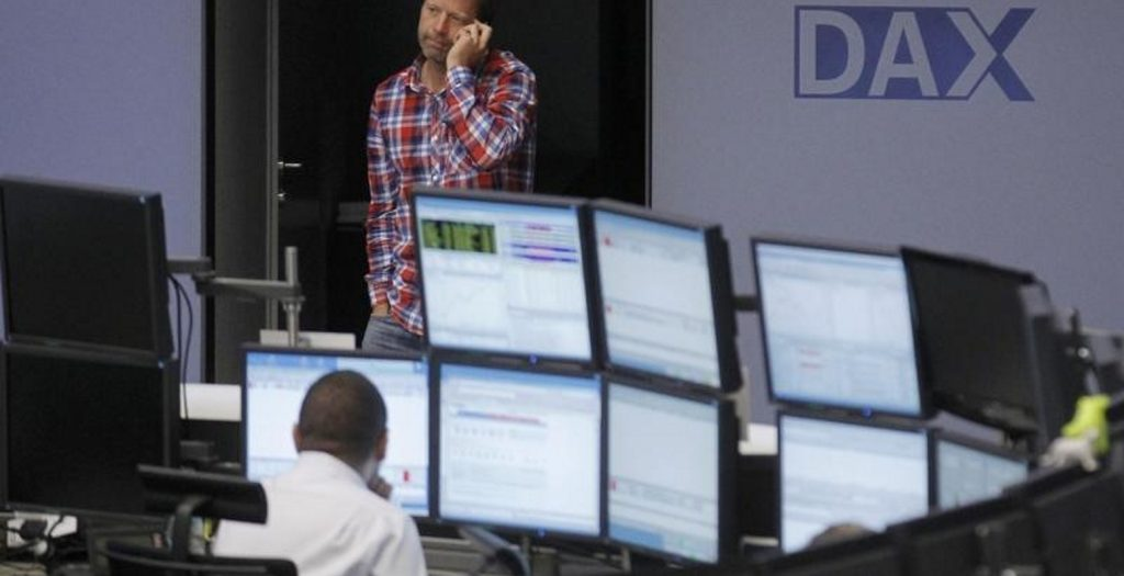 Ανοδικές τάσεις στις ευρωαγορές | Pagenews.gr