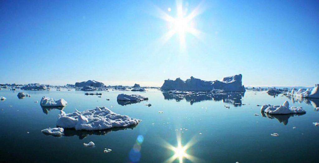 Αρκτική: Σήμα κινδύνου για τους πάγους | Pagenews.gr
