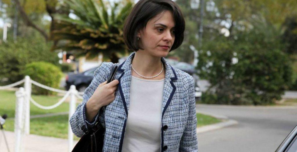 Τετ-α-τετ Τσακαλώτου-Βελκουλέσκου για την έκθεση του ΔΝΤ | Pagenews.gr