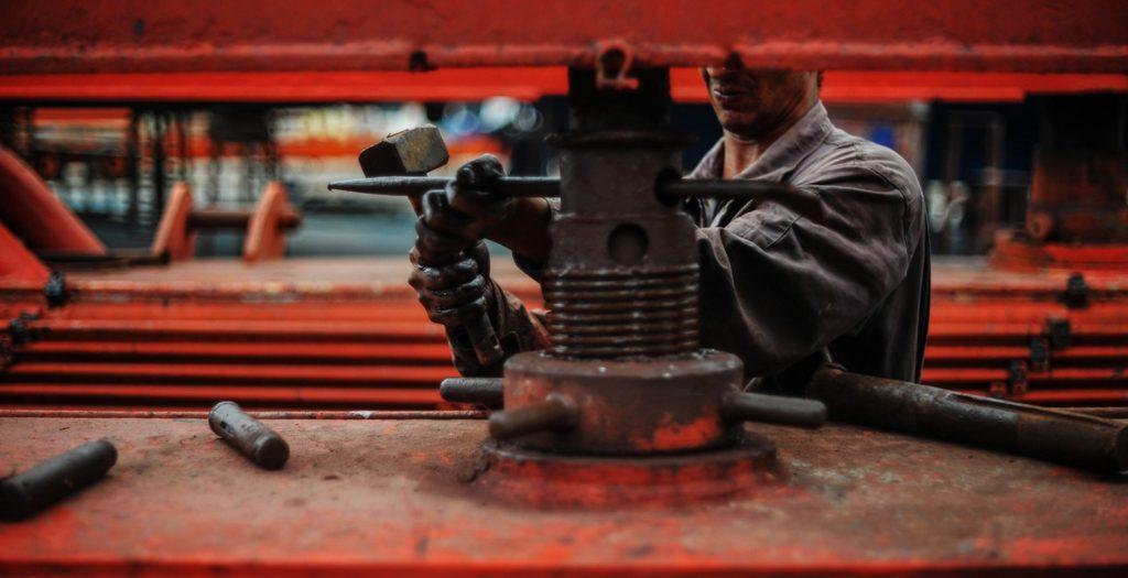 Κίνα: Αύξηση κερδών για τις βιομηχανικές εταιρείες | Pagenews.gr